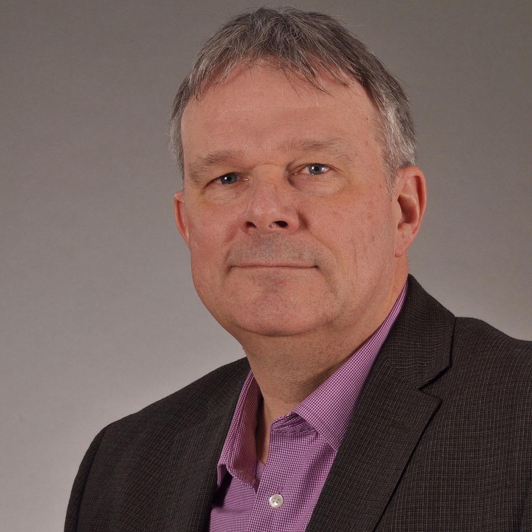 Dr. Herman Barkema, Profesor de Epidemiología de Enfermedades Infecciosas, Universidad de Calgary. Foto: Dr. Barkema