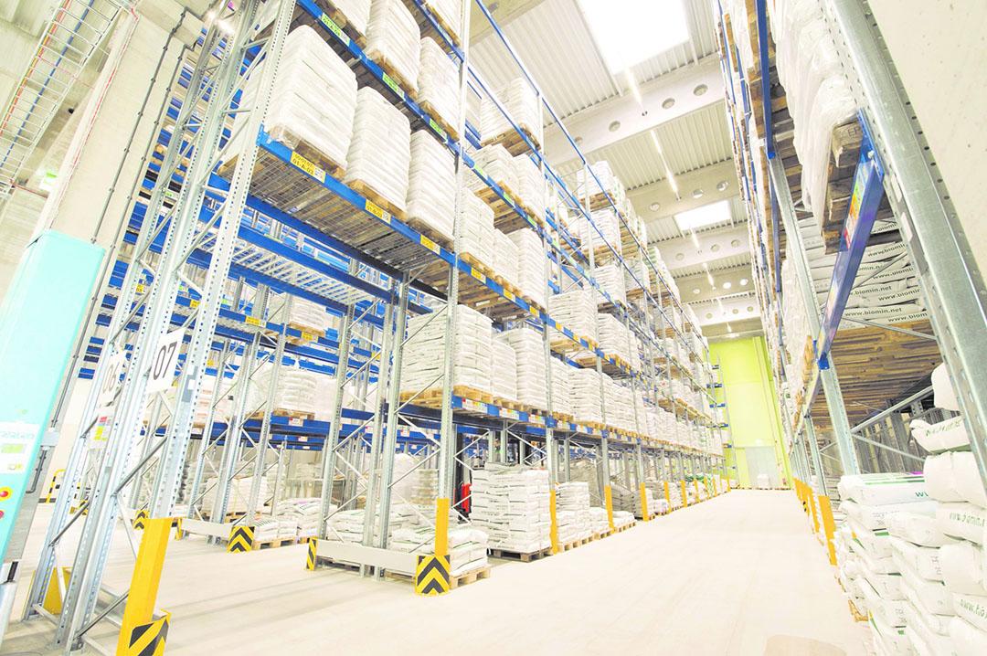 La unidad de producción de Haag am Hausruck tiene varias certificaciones de calidad, a saber, GMP+, ISO 9001, ISO 14001 y HAACP. Foto: Biomin y Erber Group