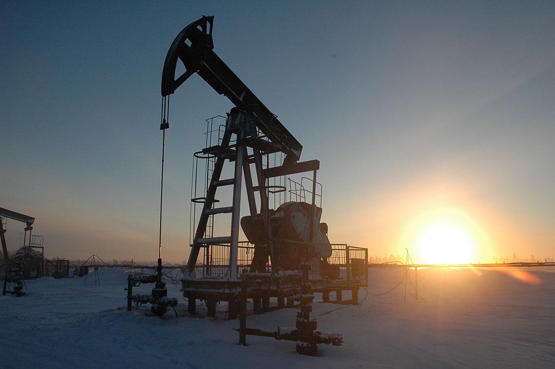 Rusia es el mayor productor mundial de petróleo y gas. Foto: Gazprom