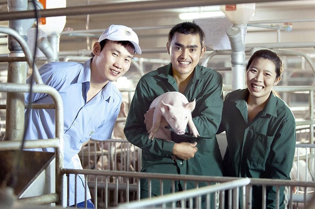 Foto: Charoen Pokphand Foods