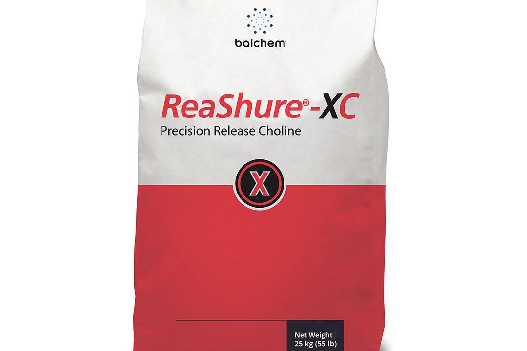 ReaShure-XC. Foto: Balchem