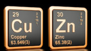 El cobre y el zinc son dos oligoelementos esenciales para el desarrollo de los cerdos. ¿Cuál es la mejor manera de suministrarlos en niveles adecuados a los cerdos destetados? Foto: Shutterstock