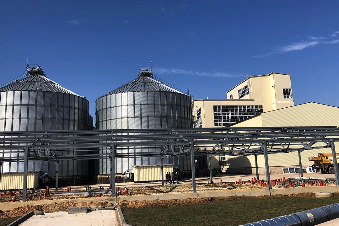 El encarecimiento de los insumos lleva a las fábricas de piensos a subir los precios de sus productos en Rusia. Foto: Energotechproect