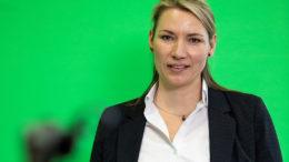 Ines Rathke, directora de proyectos de la Sociedad Alemana de Agricultura (DLG). - Foto: DLG