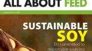 All About Feed analiza la nueva ley europea que se está elaborando y que debería poner fin a la deforestación.
