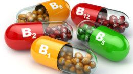La tasa de síntesis de la vitamina B está influida por varios factores. Por lo tanto, es importante tener en cuenta estos factores a la hora de planificar un programa de alimentación. Foto: Shutterstock