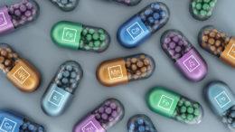 Los oligoelementos y las vitaminas son nutrientes esenciales que se necesitan en cantidades adecuadas para una salud, una eficacia reproductiva y un rendimiento óptimos. Foto: Shutterstock