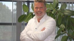 Marc Klumper es el nuevo editor de Misset International desde septiembre de 2021. Foto: Vincent ter Beek